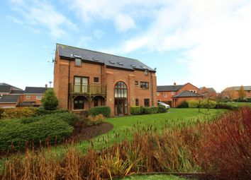 Thumbnail 2 bed flat for sale in Highland Drive, Buckshaw Village, Chorley