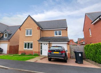 4 bed detached house for sale in Kittlegairy View, Peebles EH45