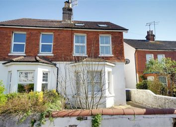 Thumbnail 1 bed property for sale in Rugby Road, West Worthing, West Sussex