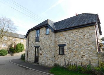 Thumbnail 3 bedroom detached house to rent in Brooklands Farm Close, Kilmington, Axminster