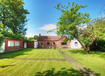 Thumbnail 3 bed detached bungalow for sale in King George Road, Newcastle Upon Tyne
