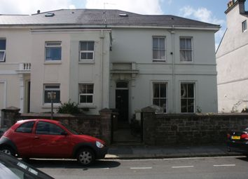 Thumbnail 2 bed property to rent in 24 Lockyer Road, Plymouth, Devon