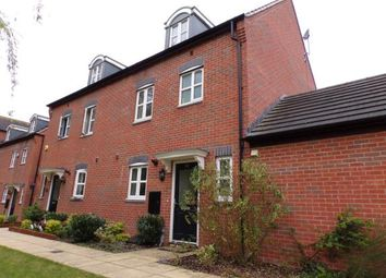 Thumbnail 4 bed semi-detached house for sale in Beagle Close, Leicester, Leicestershire, England