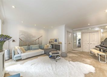Thumbnail 4 bed property to rent in St. Johns Villas, London