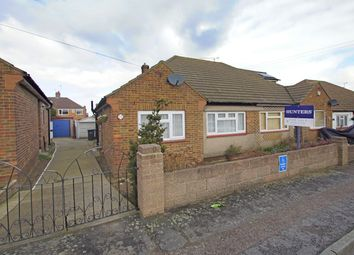 Thumbnail 2 bed bungalow for sale in Gore Road, Dartford