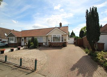 Thumbnail 3 bed bungalow for sale in Bromeswell Road, Ipswich