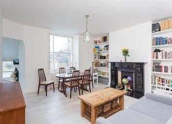 2 Bedrooms Flat for sale in Hillmarton Road, London N7