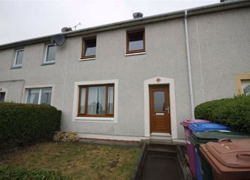 Thumbnail 2 bed terraced house for sale in North Covesea Terrace, Lossiemouth