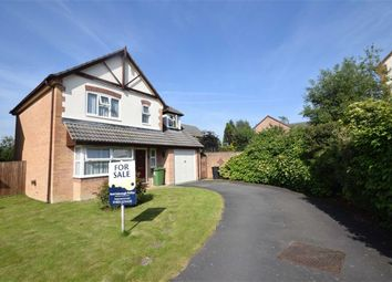 Thumbnail 4 bed detached house for sale in Cromwell Close, Torrington