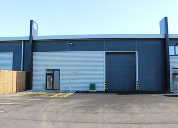 Thumbnail Light industrial to let in Unit 4B The Quad, Butterfield Business Park, Luton