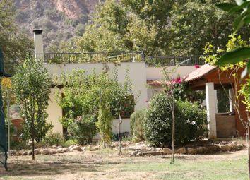Thumbnail 3 bed country house for sale in Kalyves, Apokoronos, Chania, Crete, Greece