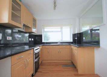 Thumbnail 2 bed flat for sale in Venner Avenue, Northwood, Isle Of Wight