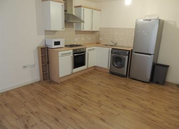 Thumbnail 2 bed flat to rent in London Road, Hazel Grove, Stockport