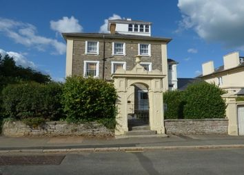 Thumbnail 2 bed flat to rent in Spencer Road, Ryde