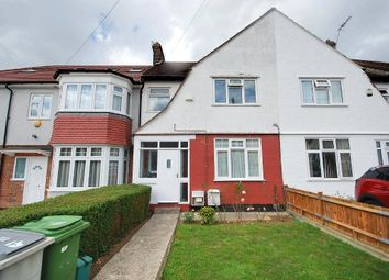 Thumbnail 2 bed flat to rent in Woodford Place, Wembley, Middlesex