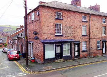 Thumbnail 2 bed maisonette for sale in 8A + 8B, Chapel Street, Newtown, Powys