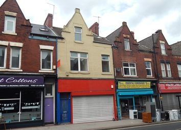 Thumbnail 4 bed duplex for sale in Hylton Road, Sunderland