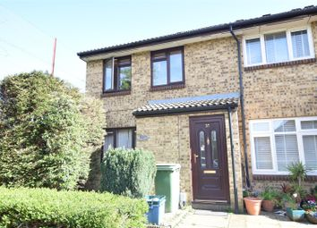 1 bed maisonette for sale in Fiennes Close, Chadwell Heath, Romford RM8