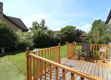4 bed detached bungalow for sale in Cotton End Road, Wilstead, Bedford MK45