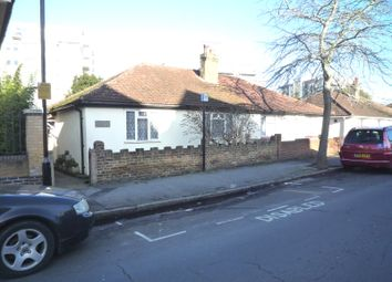 Thumbnail 2 bed bungalow to rent in Burford Road, Brentford
