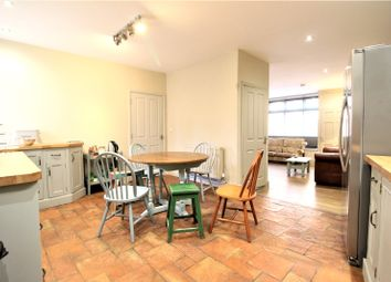 Thumbnail 5 bed terraced house to rent in Cricklade Street, Cirencester, Gloucestershire