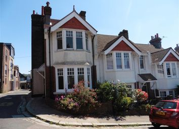 Thumbnail 3 bed end terrace house for sale in St. Swithuns Terrace, Lewes, East Sussex