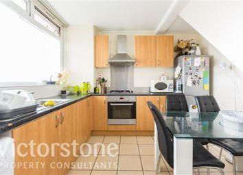 Thumbnail 4 bedroom flat to rent in Cambridge Heath Road, Whitechapel, London