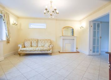 Thumbnail 4 bed detached house to rent in Meadowcourt Road, London