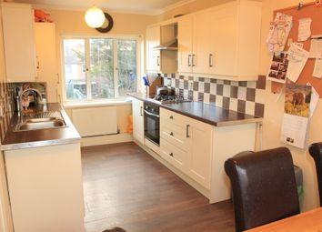 Thumbnail 3 bed terraced house for sale in Johnston Road, Llanishen, Cardiff