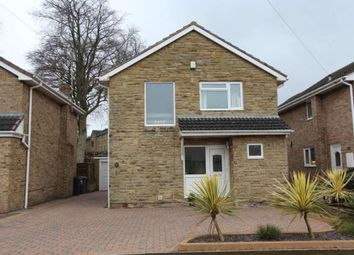 Thumbnail 3 bed detached house for sale in Pollard Way, Cleckheaton, West Yorkshire
