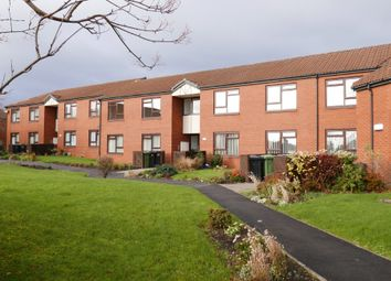 Thumbnail 2 bed flat for sale in Guardian Mews, Lynwood Garth, Wortley