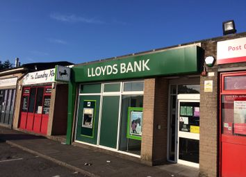 Thumbnail Retail premises to let in Bank Buildings, Bridgend Industrial Estate