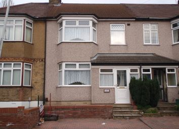 Thumbnail 3 bedroom terraced house to rent in Globe Road, Hornchurch