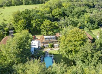 Long Bottom Lane, Seer Green, Beaconsfield, Buckinghamshire HP9. 5 bed detached house for sale