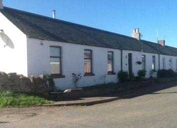 Thumbnail 3 bedroom bungalow to rent in Hadfast Road, Cousland, Dalkeith