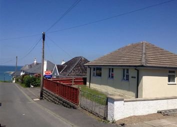 Thumbnail 3 bed bungalow for sale in Francis Road, Borth, Ceredigion