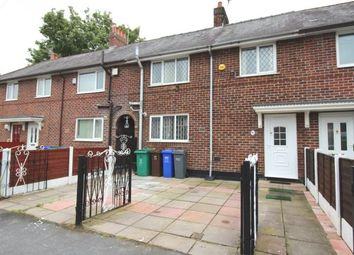 Thumbnail 4 bedroom terraced house for sale in Nuffield Road, Wythenshawe, Greater Manchester