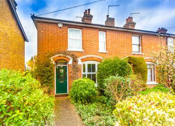 Thumbnail 2 bed end terrace house for sale in Penyston Road, Maidenhead, Berkshire