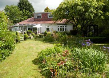 Thumbnail 5 bed detached house for sale in Mynydd Gelliwastad Road, Pantlasau, Morriston, Swansea.