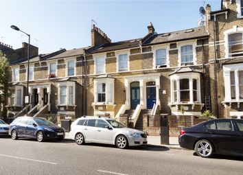 Thumbnail 2 bed flat for sale in Amhurst Road, London