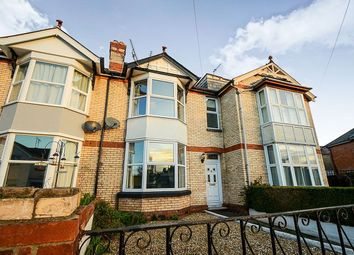 Thumbnail 4 bed terraced house for sale in Abbotsbury Road, Newton Abbot
