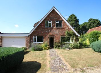 Thumbnail 4 bed detached house for sale in Wendover Road, Butlers Cross, Wendover