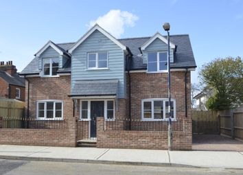 3 bed detached house for sale in Queens Road, Felixstowe IP11