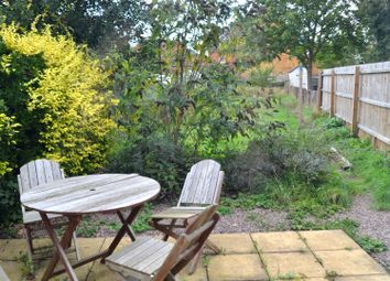 Thumbnail 2 bedroom flat for sale in Oundle Road, Woodston, Peterborough