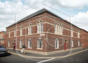 Thumbnail Block of flats to rent in St. Austins Chambers, Warrington