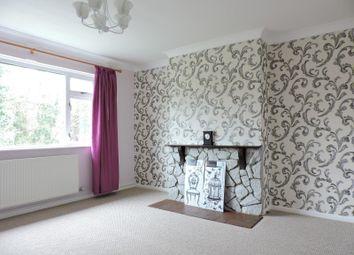 Thumbnail 2 bedroom maisonette to rent in Gosport Road, Fareham