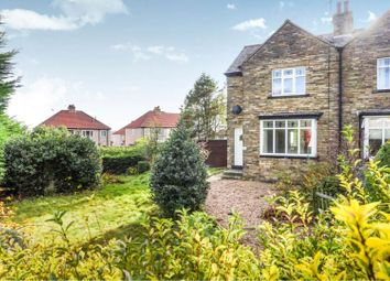 Thumbnail 2 bed semi-detached house for sale in Brantcliffe Way, Shipley