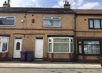 Thumbnail 3 bed terraced house for sale in Sedley Street, Anfield, Liverpool