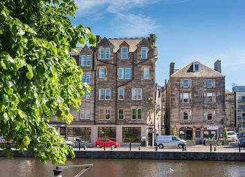 Thumbnail 2 bed flat for sale in Waters Close, Edinburgh