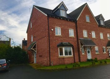 Thumbnail 3 bed terraced house to rent in Marley Grove, Whitchurch